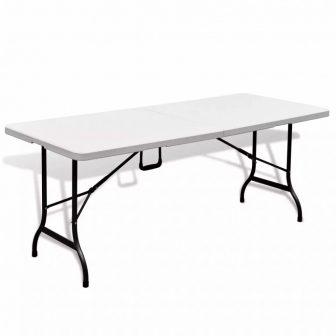 VID Összecsukható kemping asztal