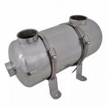 VID Medence hőcserélő - 40 kW