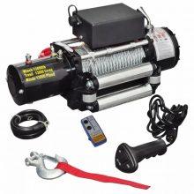 Elektromos csörlő 13000 12V