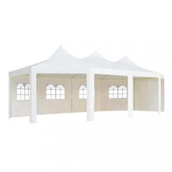 VID fehér pavilon 834x448x320 cm
