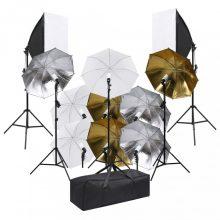 VID Mintás szizál hatású beltéri/kültéri szőnyeg - kockás [160 x 230 cm]