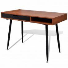Modern minimalista íróasztal