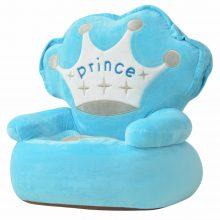 VID Prince KéK plüss gyerekfotel