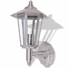 VID Rozsdamentes acél kültéri fali lámpa 253769
