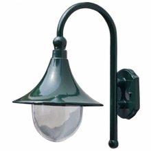 Kültéri függő fali lámpa