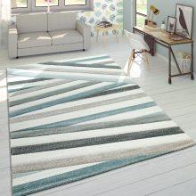 Mintás szőnyeg - csíkos mintával - több választható méret