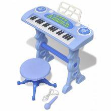 VID Játék szintetizátor - kék