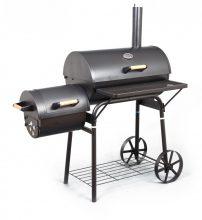 EPT BBQ big grillsütő