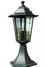 Kültéri lámpa 41 cm Sötétzöld