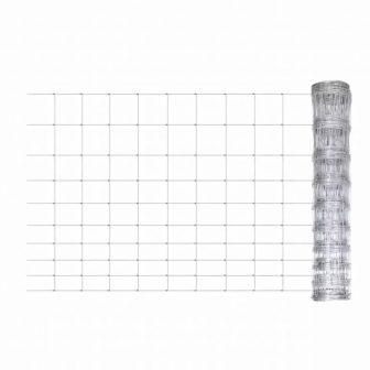 VID Kerítés vadkerítés 120x10x15 cm