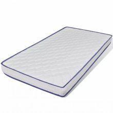 17cm vastag memória ágy matrac több méretben