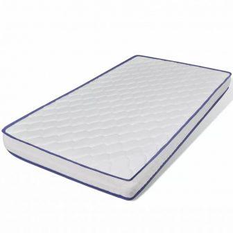 VID 17cm vastag memória ágy matrac [90X200 cm]