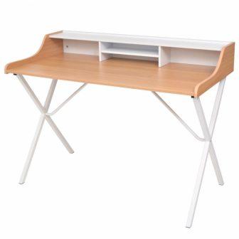 VID Modern fa íróasztal
