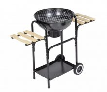 VID Louisiana faszenes grillsütő
