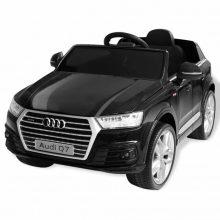 VID elektromos kisautó Audi Q7 6 V [fekete]