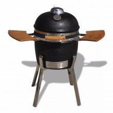 VID Barbecue kerámia grill, füstölő MAXI