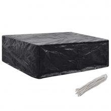 VID takaróponyva kerti bútorra-250x210x90cm