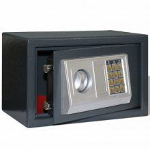 VID Elektronikus páncélszekrény széf 31 x 20 x 20 cm