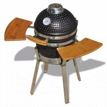 VID Kamado kerámia grillsütő