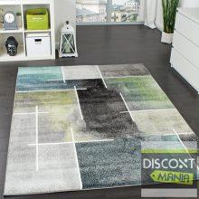 Mintás szőnyeg - stílusos szemkápráztató mintával - több választható méret