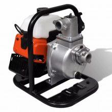 VID Benzinmotoros vízszivattyú 2-ütemű 1,45 kW 0,95L