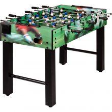 """MAX Profi cso-csó asztal """"Glasgow"""" [focis mintával]"""