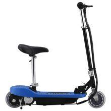 VID Kék elektromos XL  roller üléssel 120 W