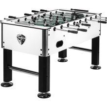 MAX TUNIRO® BASIC Profi nagy csocsó asztal/ asztali foci [fehér színben]