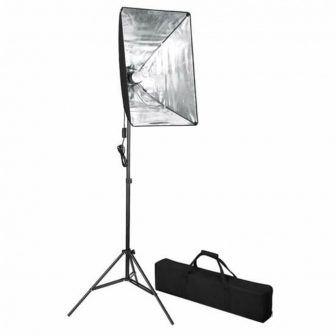VID Professzionális Stúdió felszerelés / Softbox 60 x 40 cm