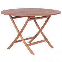 VID összecsukható kerti asztal 120 x 75 cm
