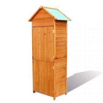 VID Vízálló kerti szekrény