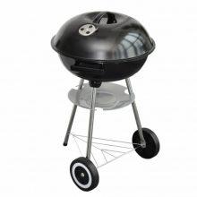 VID Georgia faszenes grillsütő