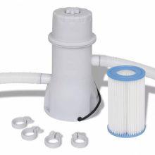 VID Szűrő szivattyú medencékhez - 1000 gal / h