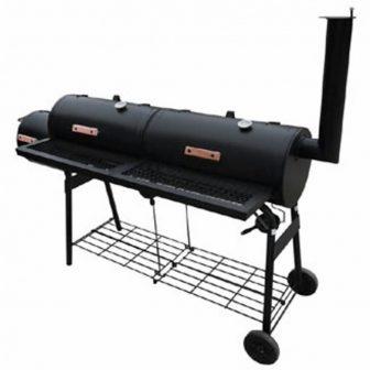 VID Nevada grillsütő XXL