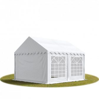Party šator 3x4m-PROFESSIONAL DELUXE 500g/m2-pojačana konstrukcija krova