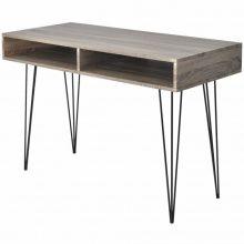 Ipari stílusú modern íróasztal