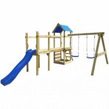 Kerti fa játszóház / játszótér 05