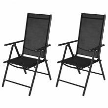 VID 2 db-os kerti szék szett 613590
