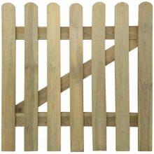 VID Kerítés kapu 100 x 100cm