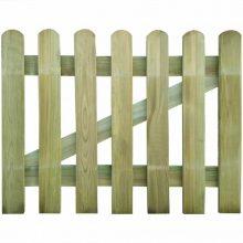 VID  Kerítés kapu 100 x 80cm