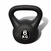 6 Kg-os Kettlebell