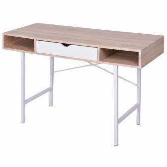 VID 3 rekeszes modern íróasztal