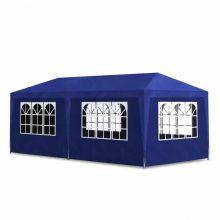 VID 3x6 m sátor - kék