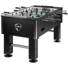 MAX TUNIRO® PRO Profi nagy csocsó asztal/ asztali foci [fekete színben]