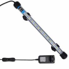 LED-es akvárium lámpa 28cm - két színben