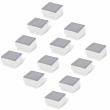 VID Kültéri LED beépíthető lámpa B [12 db] 100x100x68mm