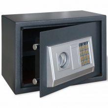 VID Elektronikus széf polccal 35 x 25 x 25 cm