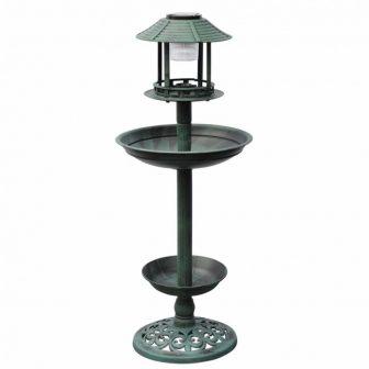 VID Kerti napelemes madáritató / madáretető