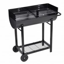 VID Dakota faszenes grillsütő