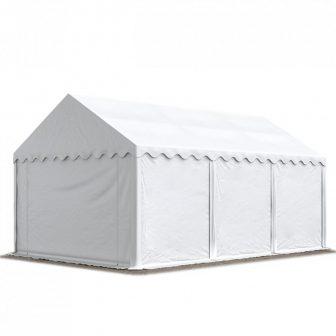 Skladišni šator 4x6m economy 500g/m2